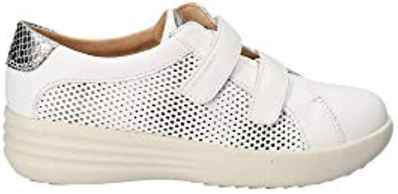 perle 110132 sandalo parent velcro femmes Blanc  41 b07g7gvxc7 parent sandalo ca7b72