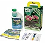 Interpet New Pond Care Kit