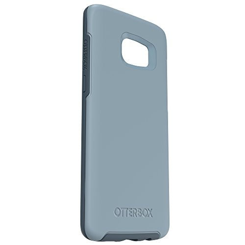 OtterBox Symmetry - Funda para Samsung Galaxy S7 Edge, diseño Whetstone Way
