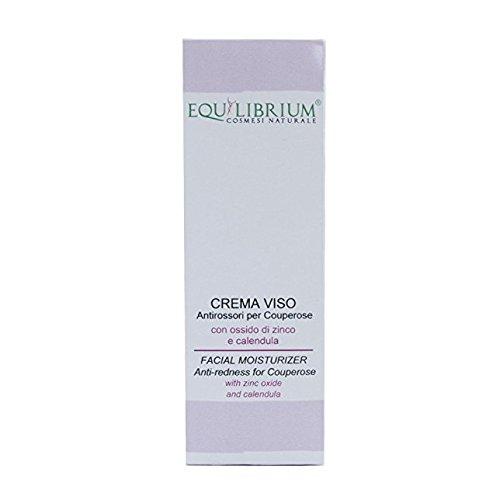 Zoom IMG-1 equilibrium cosmesi naturale crema viso