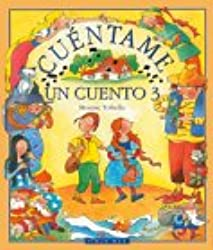 Cuentame UN Cuento 3/the Grimm Storybook
