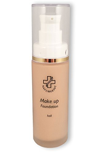 Hagina Make Up Fluide - 40 ml