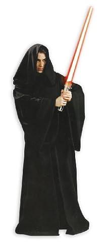 Star Wars Deluxe Robe Sith - Kostüm (Leia Organa Kostüm)