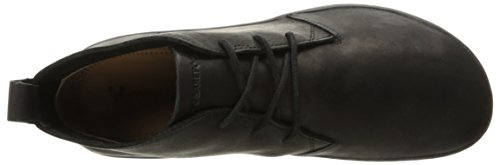 Vivo Wild bare foot Gobi II Men Hide, Nero (nero), 42 EU Nero (nero)
