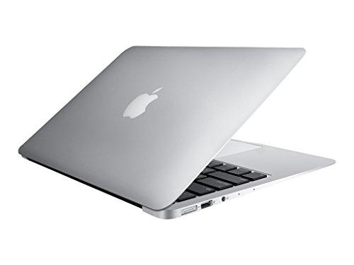 Apple Macbook Air MJVE2LL/A Laptop (Mac, 8GB RAM, 256GB HDD) Silver Price in India