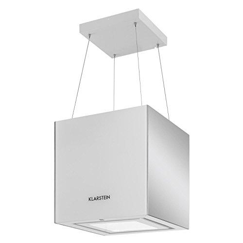 Klarstein Kronleuchter Pearl Edition • Campana extractora de techo • Campana tipo...