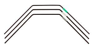 Team Associated ae31707-ft Rear Anti-Reflex Roll Bar Set