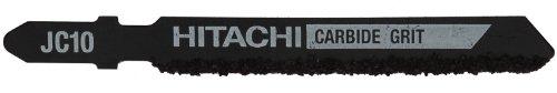 Hitachi tools - Hoja sierra calar jc10 82,6/56x8x0,8mm