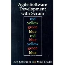 Agile Software Development with Scrum, 1