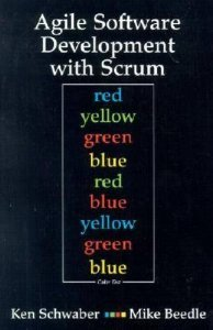 Agile Software Development with Scrum, 1