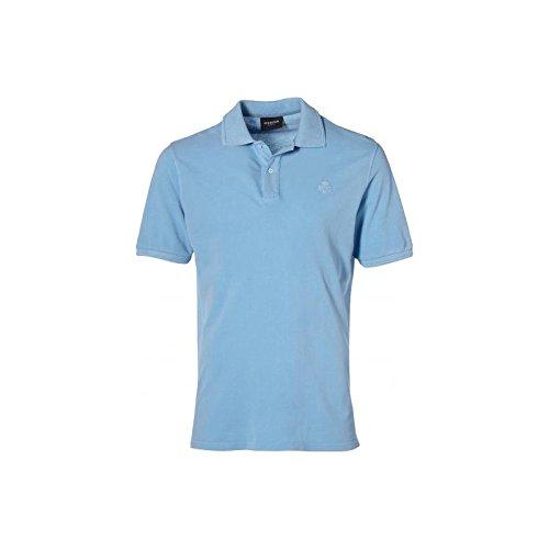 McGregor McGregor-Polo, colore: azzurro, Jack, colore: giada, per uomo blu XX-Large