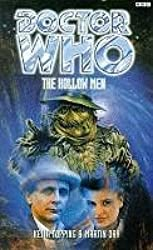 Doctor Who: The Hollow Men: The Hollow Men by Martin Day (1998-04-06)