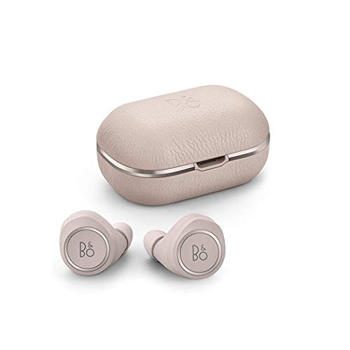 b505ec21492 Bang & Olufsen Beoplay E8 2.0 - Auriculares inalámbricos con Bluetooth,  color Beige (Limestone