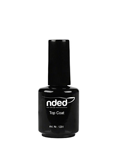 NDED - TOP COAT 15ML