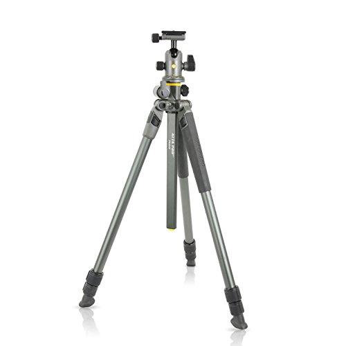 Vanguard ALTAPRO263AB100 Caméras numériques 3pieds Noir trépied -...