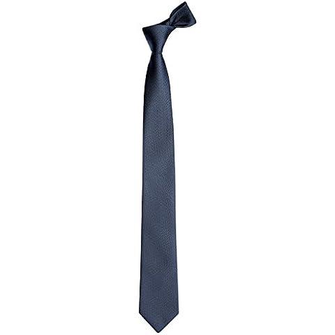 next Hombre Paquete De Dos Corbatas Azul Y Rosa