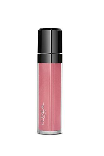 L'Oréal Make Up Designer Paris Infallible Gloss Gloss Labbra, 109 Fight For It
