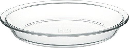 iwaki s?rie de base taille de l'assiette ? tarte S KBT208 (japon importation)