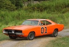 coches-muscle-cars-dodge-cargador-de-dodge-charger-dukes-de-hazzard-general-lee-mouse-pad-mousepad-1