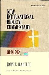 Genesis New International Biblical Commentary by John E. Hartley (2000-08-02)