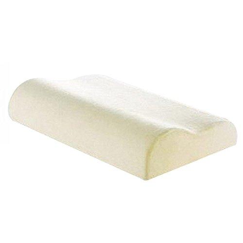 Raum Memory-Foam-Kissen-Speicher Kissen Zervikale Gesundheitsversorgung Kissen Nackenkissen Speicher