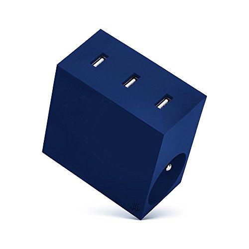 usbepower-chargeur-secteur-avec-3-ports-usb-pour-smartphone-bleu