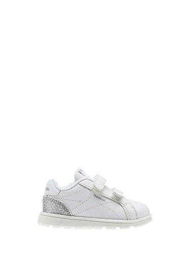 Reebok ROYAL COMP CLN 2 V – Chaussures de sport, filles