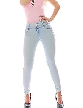 FARINA® 1635 Pantalon vaquero de