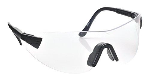 Hi-Vision Schutzbrille Clear