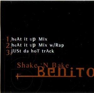 shaken-bake