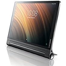 Lenovo Yoga - Tablet (Qualcomm Snapdragon, LPDDR3-SDRAM, MicroSD (TransFlash), eMMC, 2560 x 1600 Pixeles, IPS)