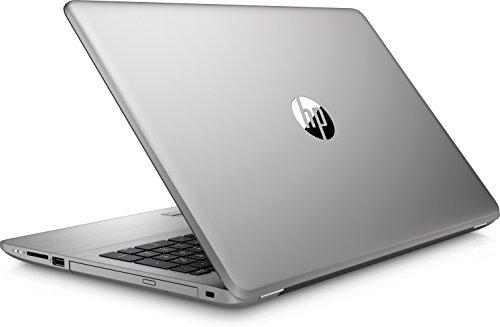 HP 250 SP G6 / i3-7020U / 8GB / 256GB / 15.6 FHD AG/DVD+/-RW / W10P / Silver/Warranty 2-2-0