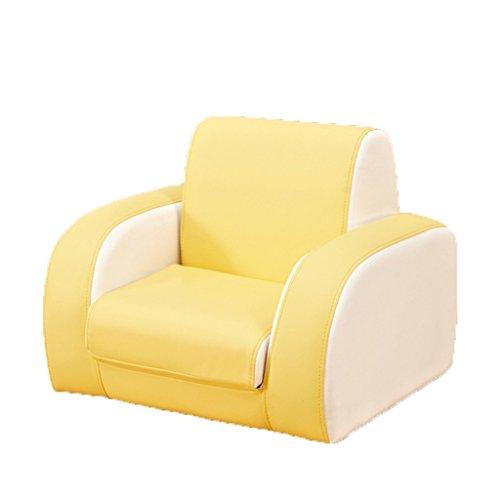 Sofá perezoso JPPHSF El Simple y Moderno sofá de Esponja de Espuma...