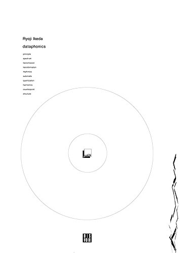Dataphonics (1CD audio)