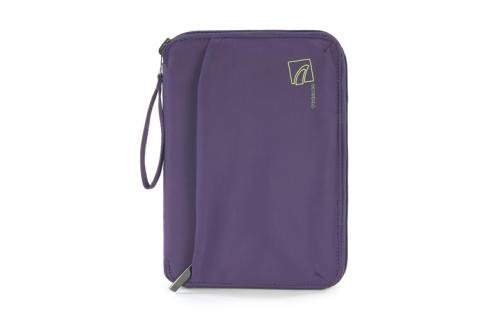 "Tucano Youngster custodia zip universale per tablet 7"" Purple"