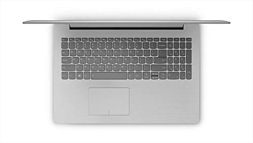 Lenovo Ideapad 330 Laptop (Windows 10, 8GB RAM, 1000GB HDD, Intel Core i5, Platinum Grey, 15.6 inch)