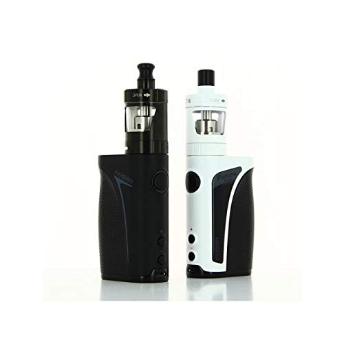 Zenith Kit (Kit Kroma A - 75W 2000mah + Zenith 4ml - Innokin - Weiß - ohne Tabak ohne Nikotin)