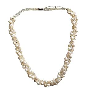 Get Tas de perles tissage collier