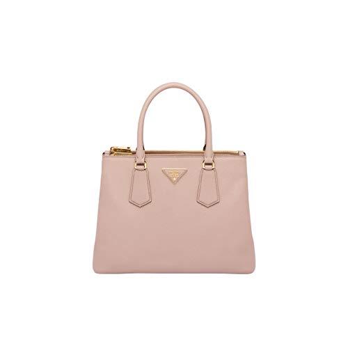 Prada Damen 1Ba232vooo2a4af0236 Rosa Leder Handtaschen