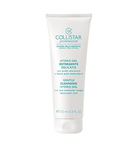 professional hydro gel detergente delicato pelle perfetta 100 ml