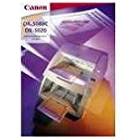 Canon 3695A003 rodillo de transferencia - Rodillo de transferencia para impresoras (Azul)