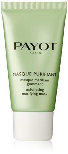 Payot Masque Purifiant femme/women, Exfoliating Matifying Mask, 1er Pack (1 x 50 ml) -