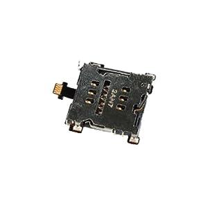 BisLinks® SIM Card Slot Tray Flex Kabel Reparatur Ersatzteil für HTC One M7