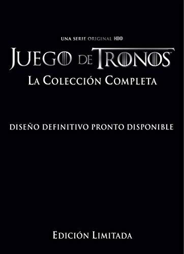 Juego de Tronos (Edición