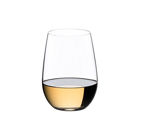 RIEDEL 414/15 Rotweinglas O Riesling/Sauvignon Blanc, 2-er Set