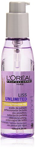 L'OREAL EXPERT Liss Brushing Unlimited Perfect 125 ml