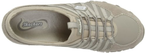 Skechers Biker Dream-come-true Damen Sneakers Grau (tpe)