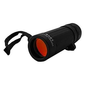 SOFIAMORE™ Monoculaire - Faible lumière 8x X 21 Noir