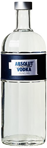 Absolut Vodka Mode Limited Edition (1 x 1 l)