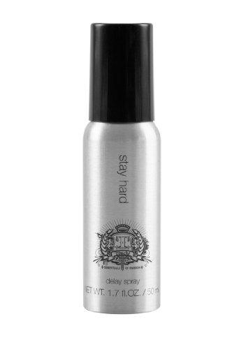 Touché Stay hard verzögerung spray 50 ml, 1er Pack (1 x 50 ml)